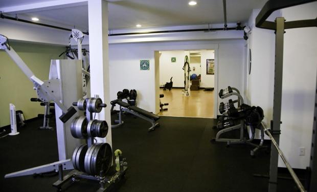 green-gym