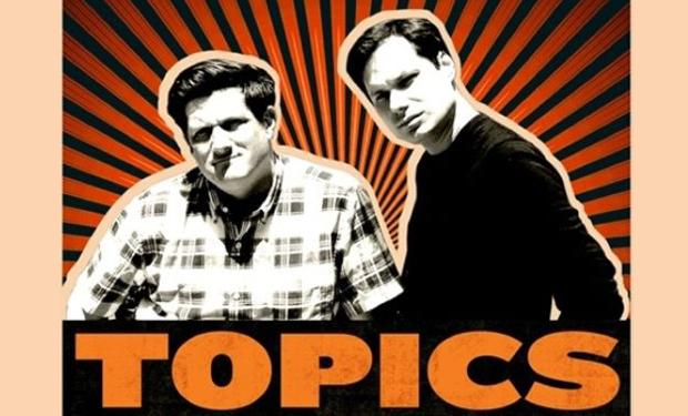 topics-podcast