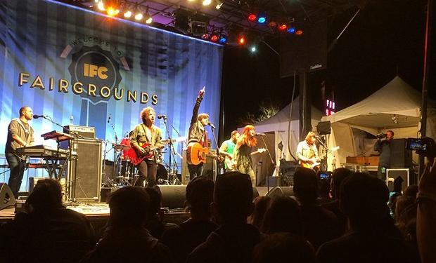 ifc-fairgrounds band