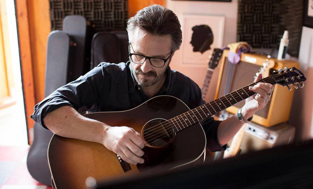 5 Vinyls Marc Maron Is Listening To Right Now Ifc
