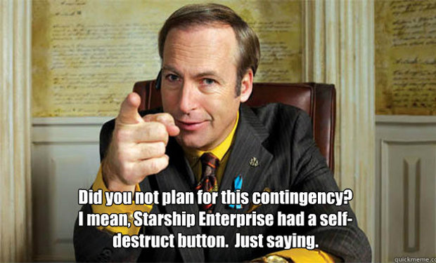 9 Most Memorable Saul Goodman Quotes Ifc