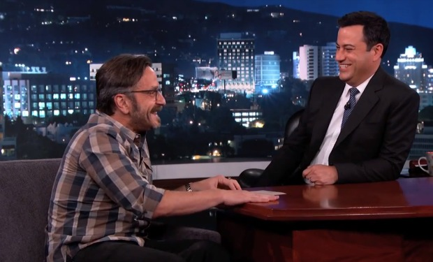 marc-maron-jimmy-kimmel-again