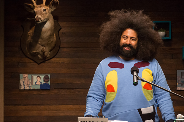 Comedy Bang! Bang! Season 3