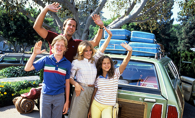 10 Most Quotable Lines From The Vacation Movies