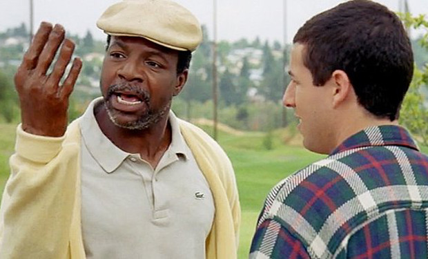 Carl Weathers Happy Gilmore