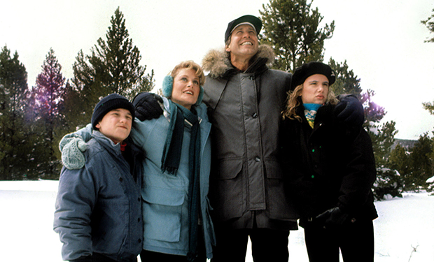 Audrey Christmas Vacation.15 Little Known Facts About Christmas Vacation Ifc