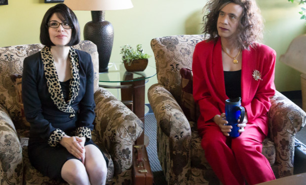 Portlandia Toni and Candice
