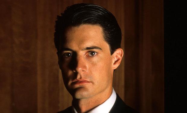 Twin Peaks Agent Cooper