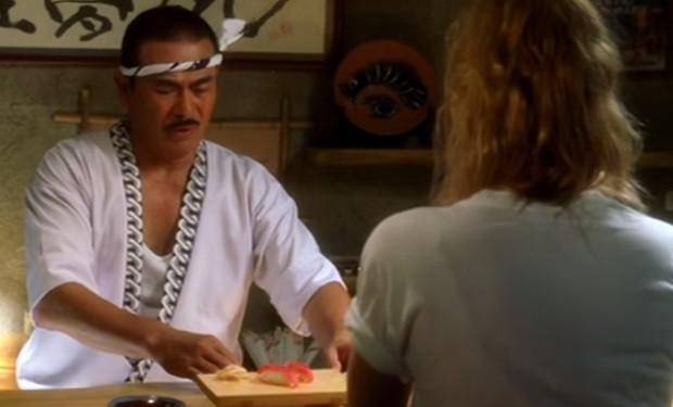 Kill Bill Sushi
