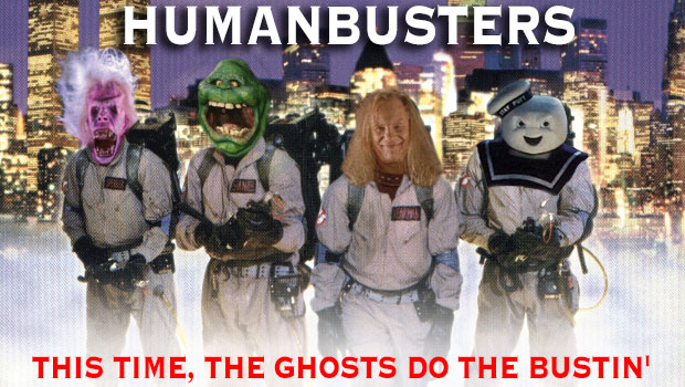 Humanbusters