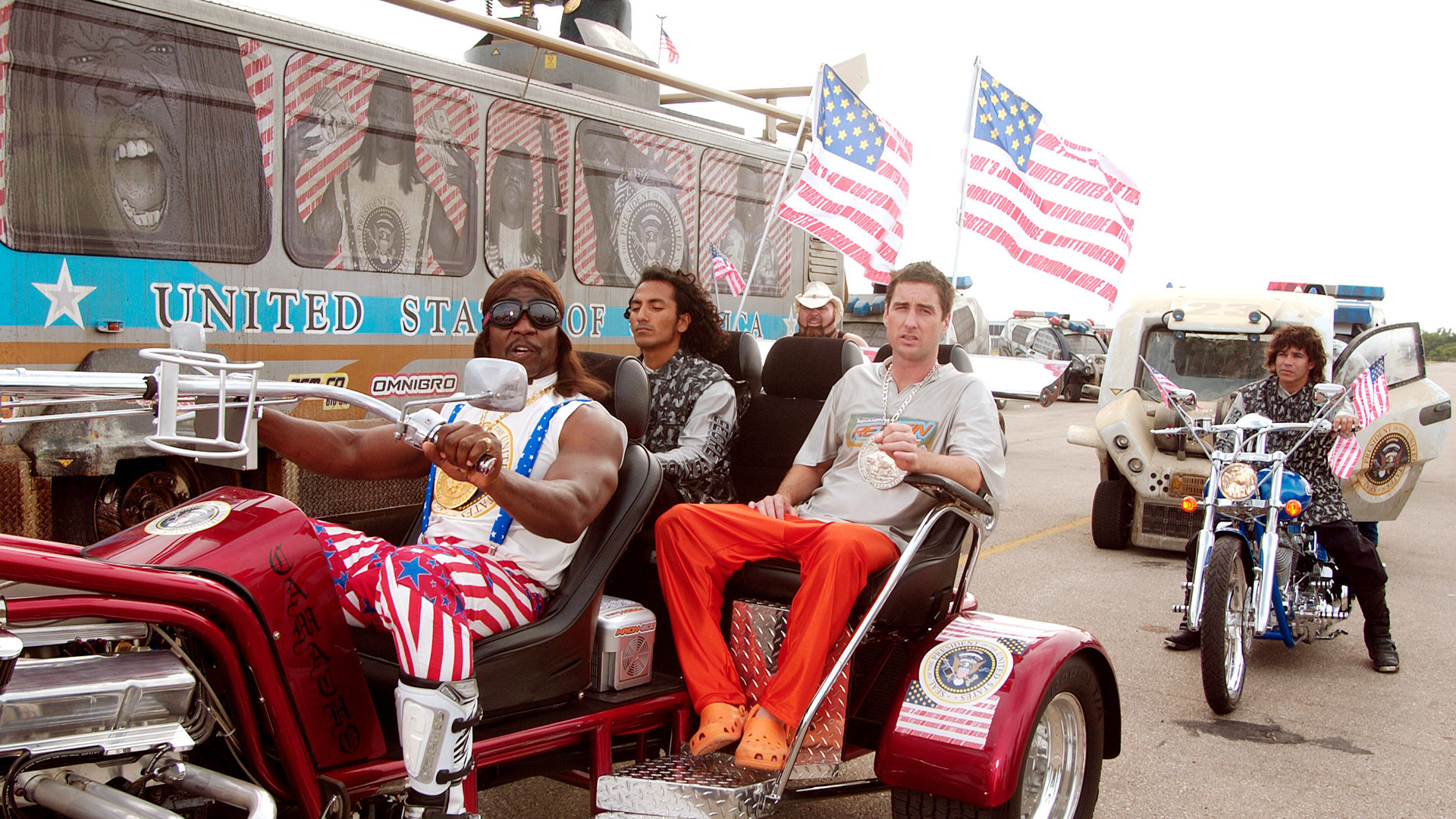 idiocracy first scene