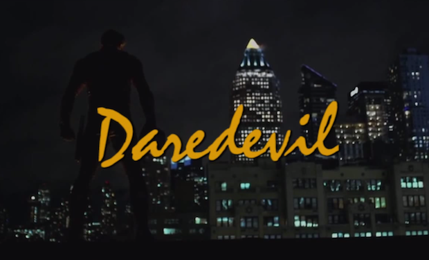 Daredevil Main