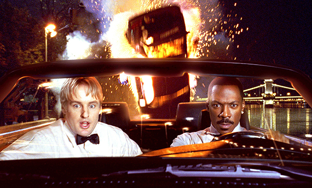 I SPY, Owen Wilson, Eddie Murphy, 2002, (c) Columbia/courtesy Everett Collection