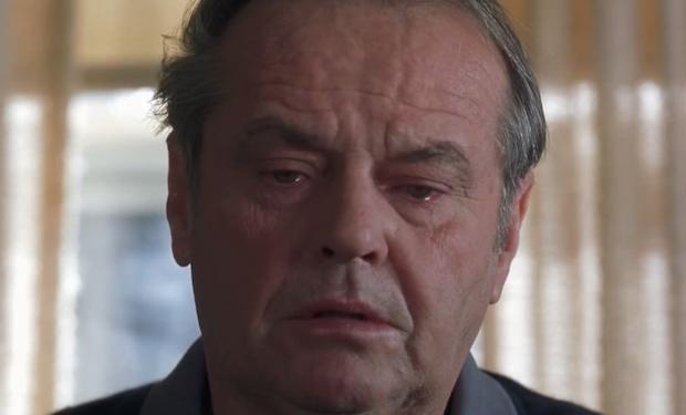 Jack Nicholson Schmidt