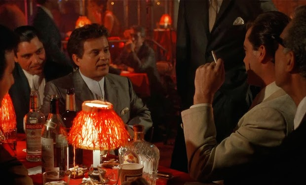 Joe Pesci Goodfellas