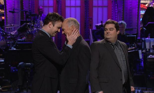 Michael Keaton SNL
