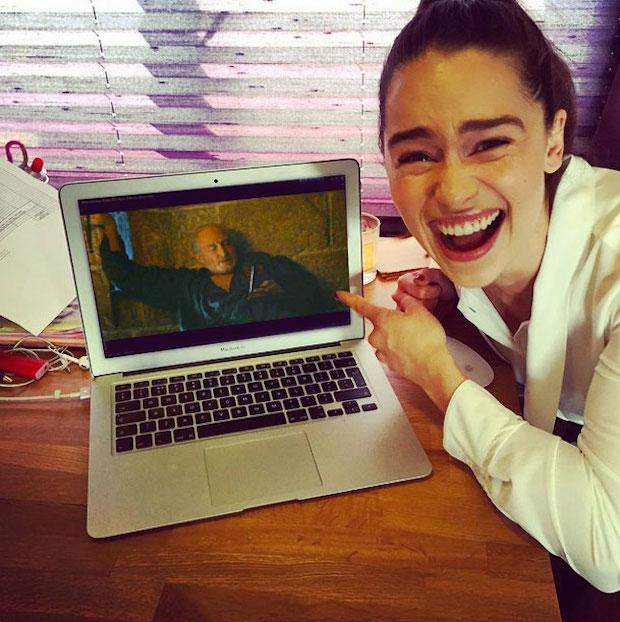 2. Khaleesi - Tywin