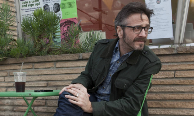 Marc Maron Interview