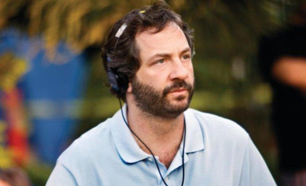 judd-apatow on Funny People