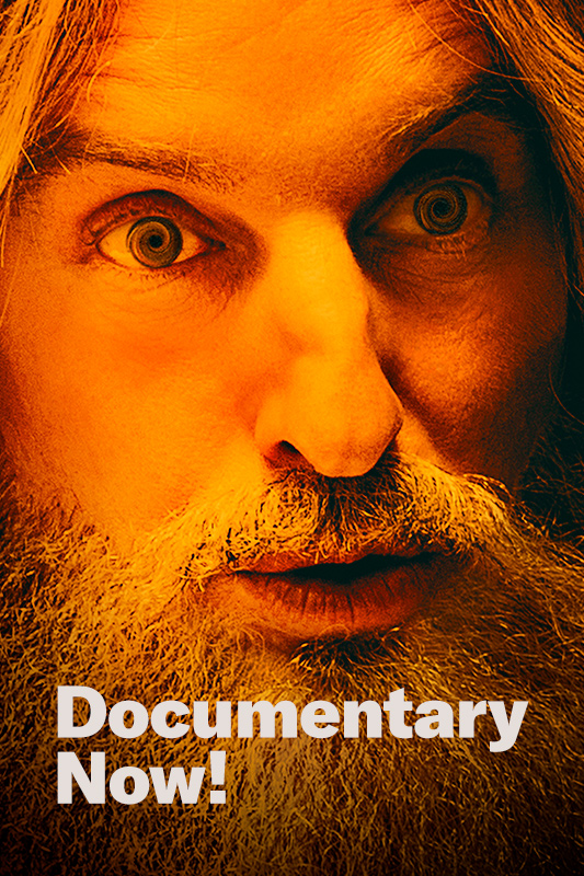 Documentary Now! – IFC