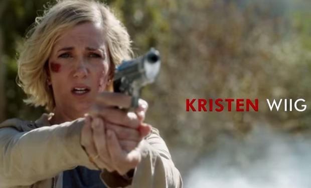 A Deadly Adoption  Official Teaser Trailer