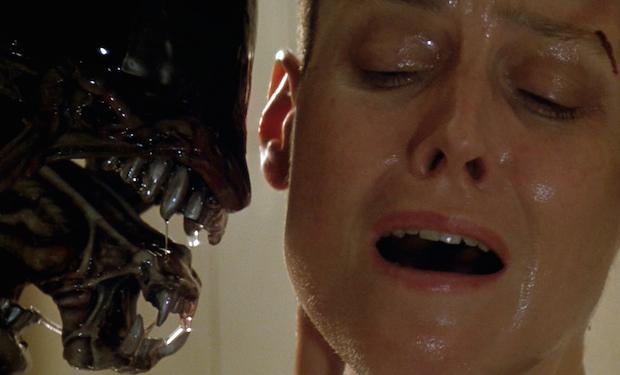 Ripley Alien 3