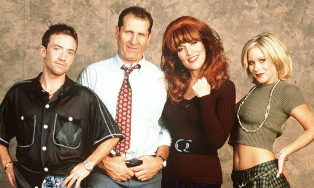 Married with Children reunion