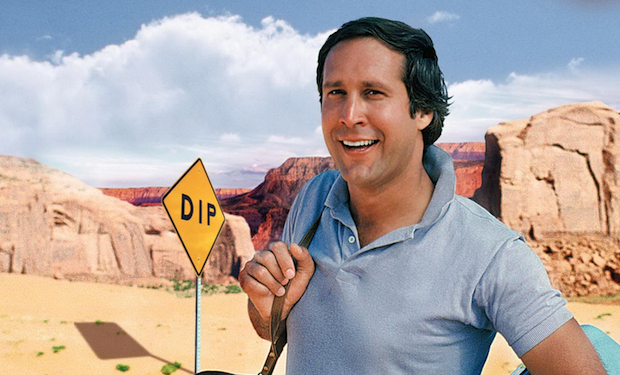 A Definitive Ranking Of The Griswold Family S Adventures