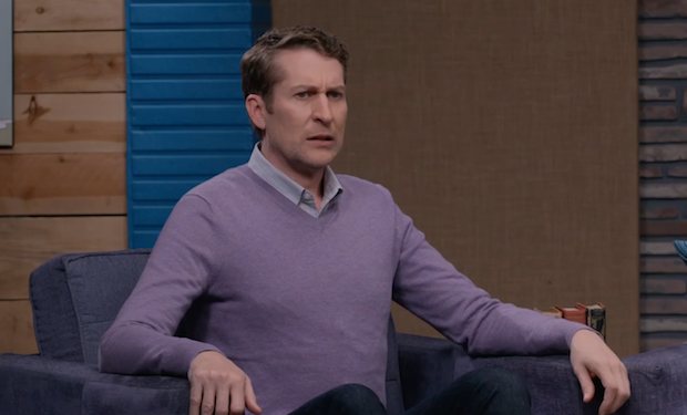 Comedy Bang Bang One-Liners