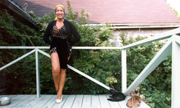 5 Things You Didn T Know About The Classic Documentary Grey Gardens Ifc