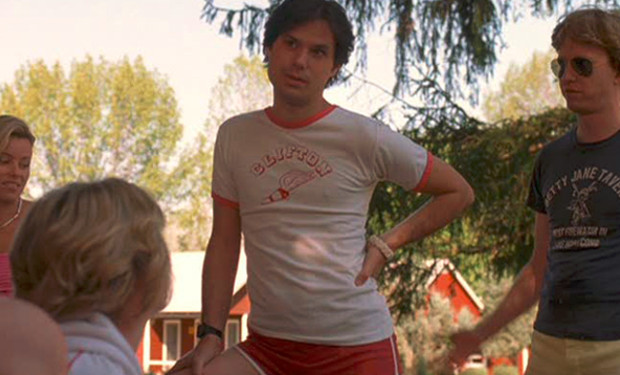 Wet Hot American Summer Michael Ian Black