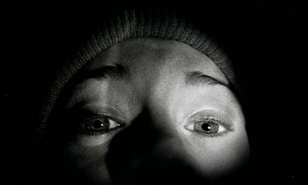 the blair witch project Heather donahue was a film student of montgomery college who disappeared while filming a documentary on the blair witch heather kept a journal during the filming of the the blair witch project it was recovered along with the film footage by a university of maryland anthropology class.