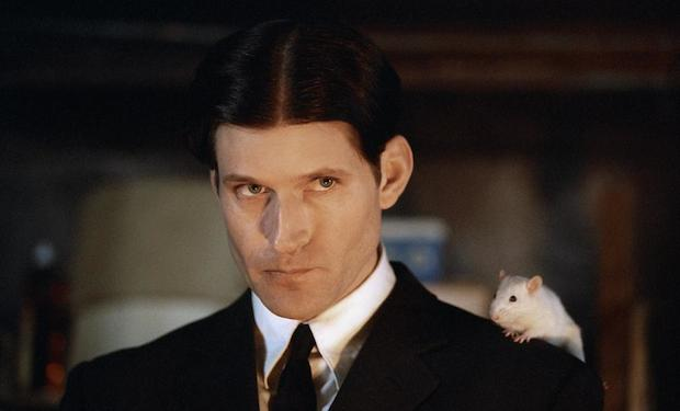 9. Crispin Glover