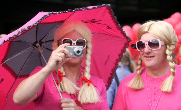 Blonde Festival Latvia