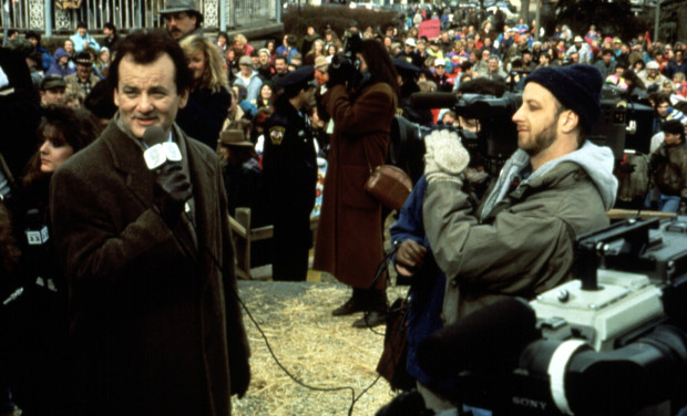 Groundhog Day Phil Connors