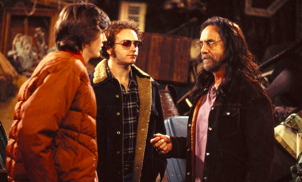 Tommy Chong That 70s Show