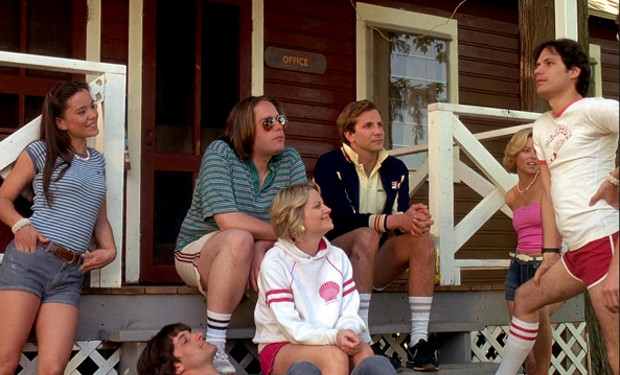Image of: National Lampoons Vacation The 15 Funniest Sweatiest Summer Camp Movies Road Affair The 15 Funniest Sweatiest Summer Camp Movies Ifc