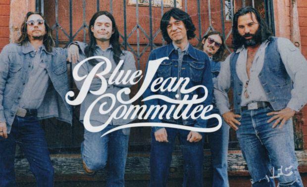 Blue Jean Committee