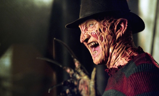 1. Freddy Krueger