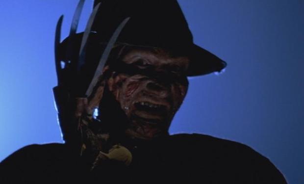 8. Freddy Appearance