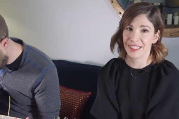 Carrie Brownstein Colbert