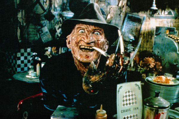 Nightmare on Elm Street IV