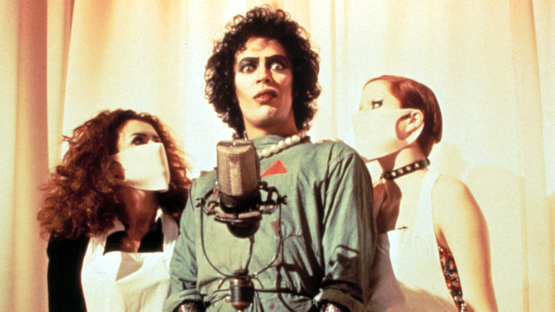 10 Things You May Not Know About The Rocky Horror Picture