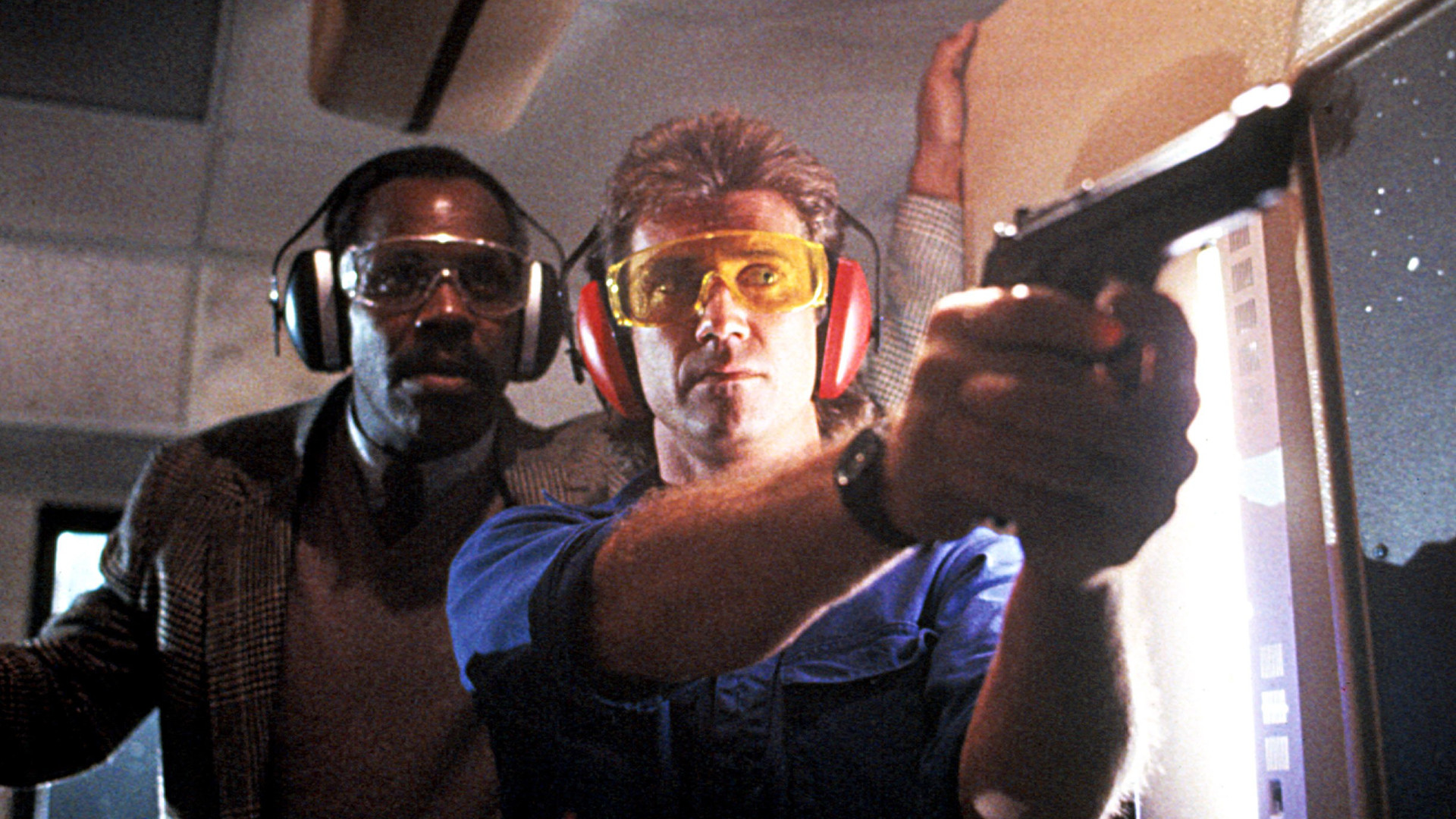 Lethal Weapon 3 Ifc
