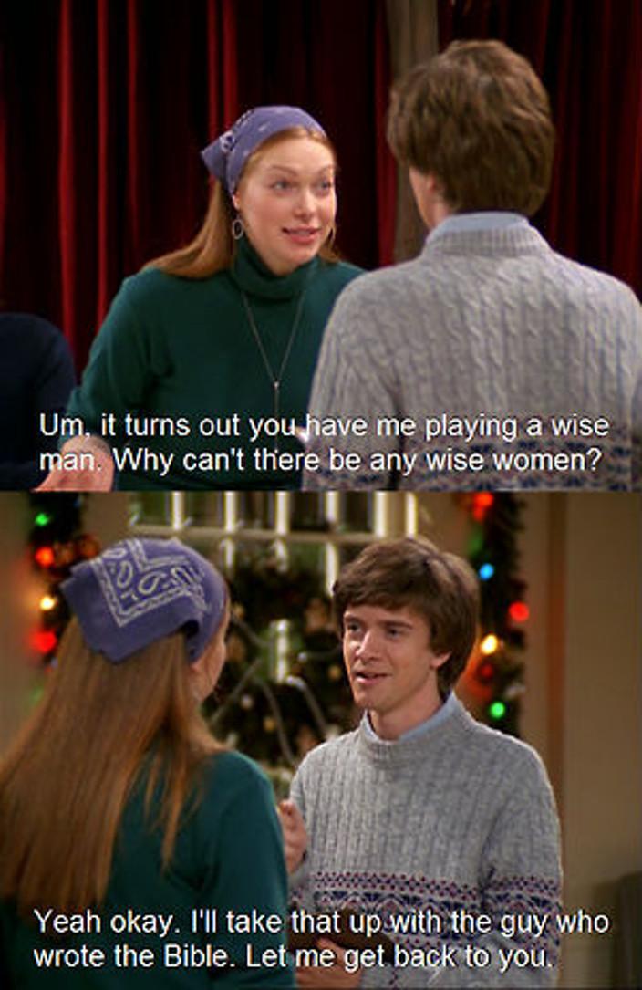 Donna Christmas
