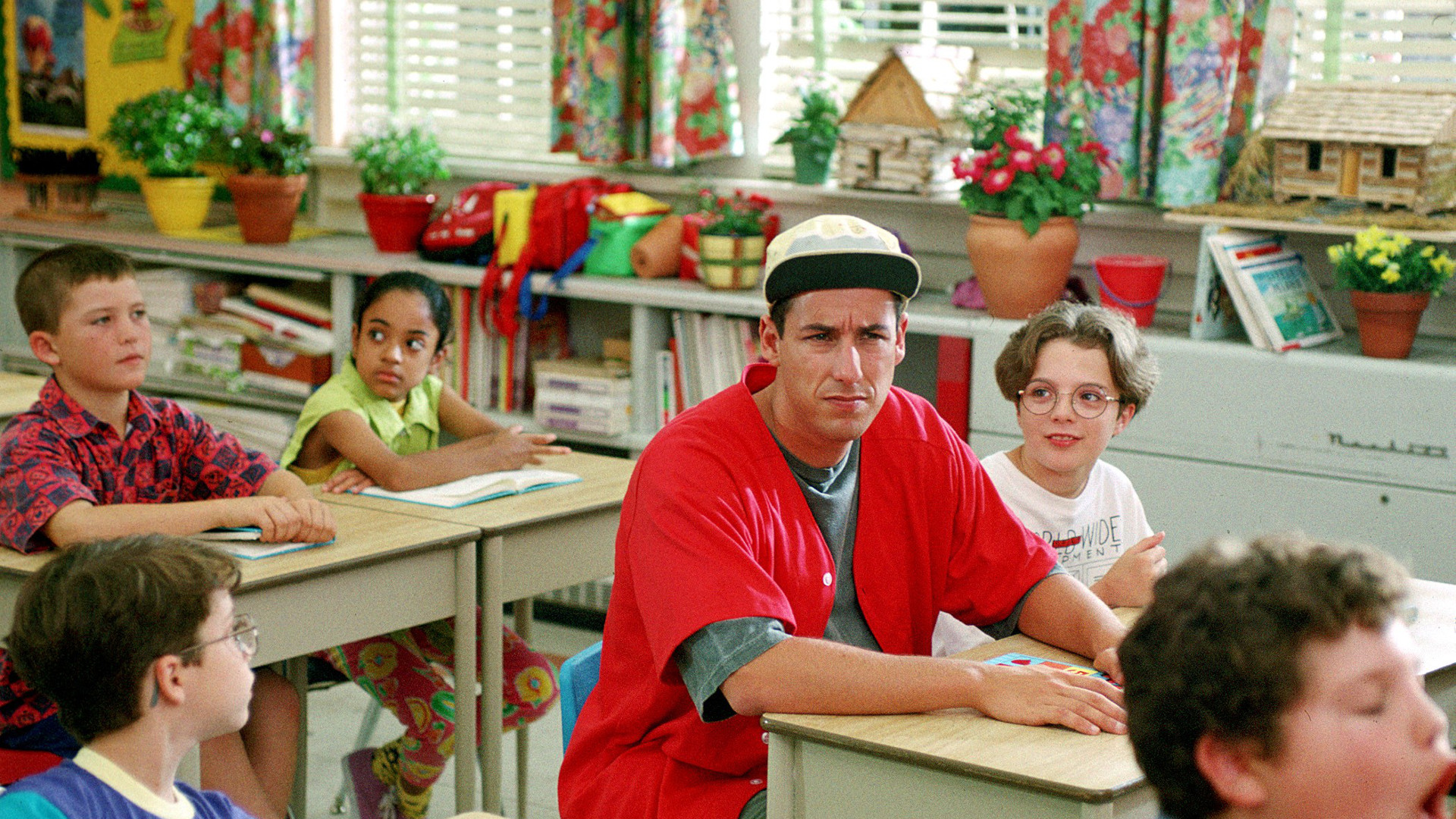 The 15 Most Quotable Lines From Billy Madison – IFC