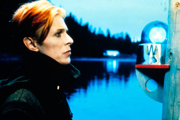 David Bowie Man Who Fell to Earth