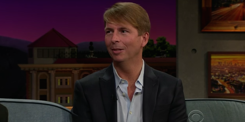 jack mcbrayer net worth