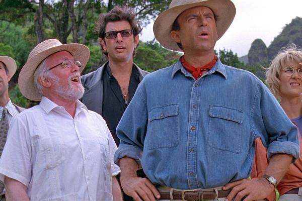 Jurassic Park III – IFC