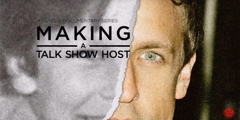 Seth Meyers Making a Talk Show Host